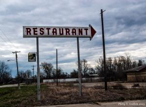 """""""Untitled #1"""" Cairo, Illinois"""