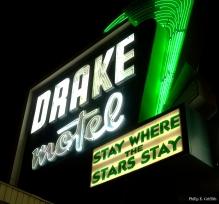 """""""The Drake"""""""