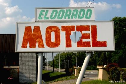 """""""Eldorado"""""""