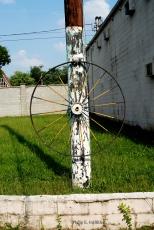 """""""Wagon Wheel"""""""