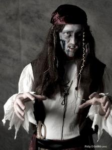 Zombie Pirate (2011)