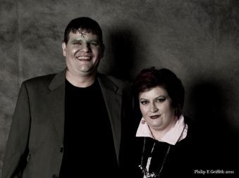 Rhonda & Bill