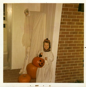 Philip, Halloween 1970